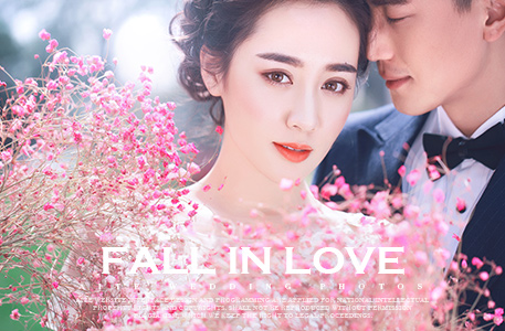 《fall in love》